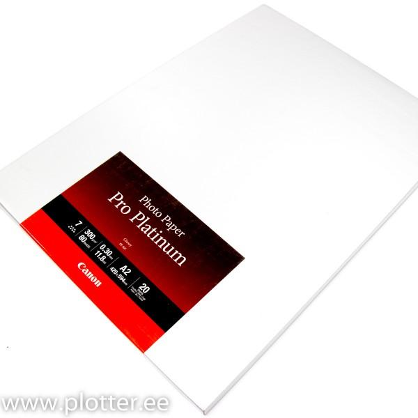 CANON PT-101 A2 (420x594 )  Pro Platinum 300gr. 20...