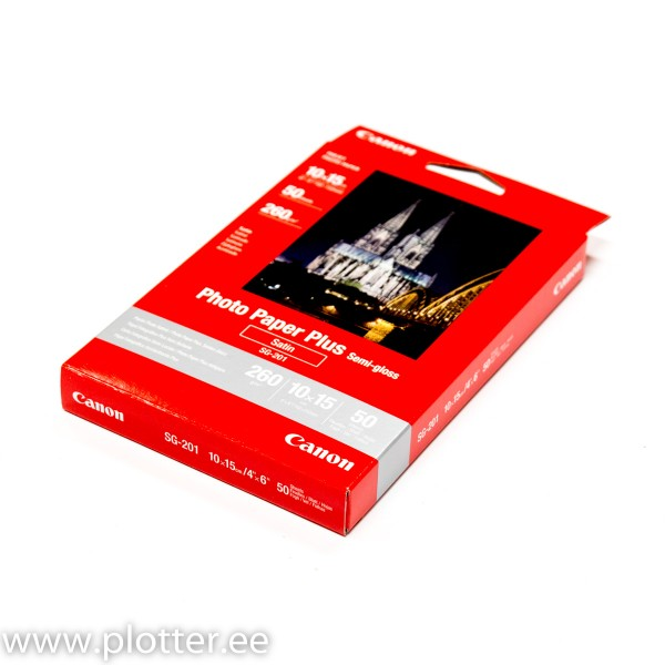 CANON GP - 501 10x15  Glossy 210gr. 100 ...