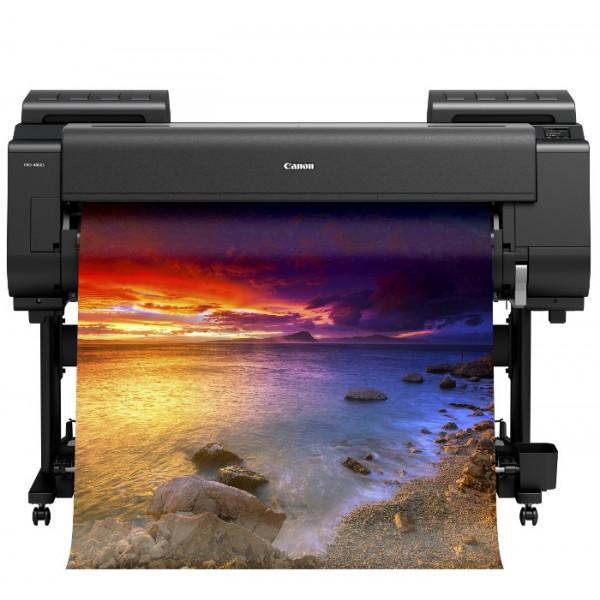 Canon imagePROGRAF PRO-4000S näidismasin
