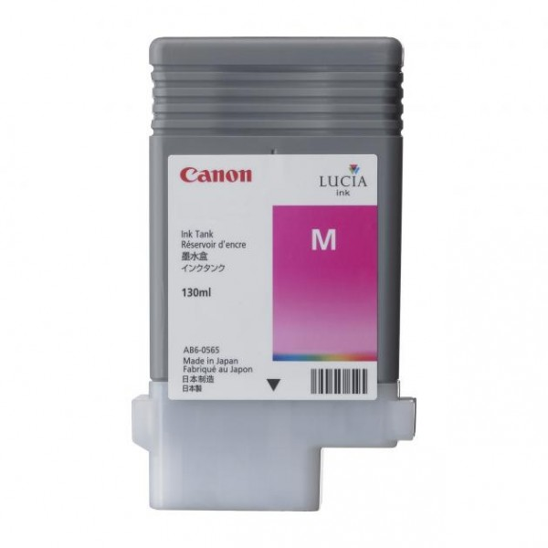 PFI-106 Photo Magenta ink tank 130ml
