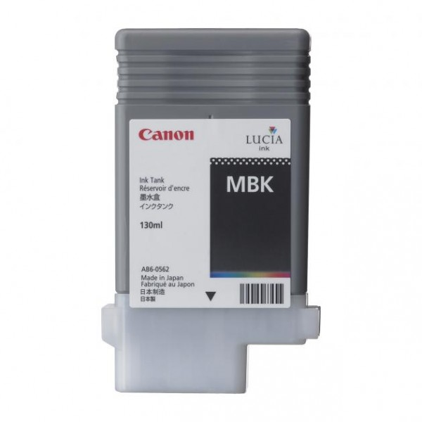 PFI-107 Mbk ink tank 130 ml