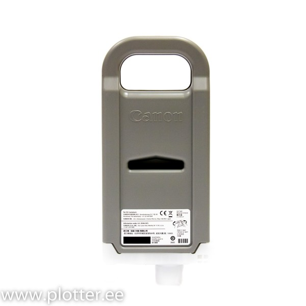 PFI-703  BK ink tank 700ml