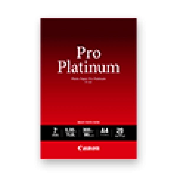 PT-101 Photo Paper Pro Platinum, A2, 300g , 20 le...