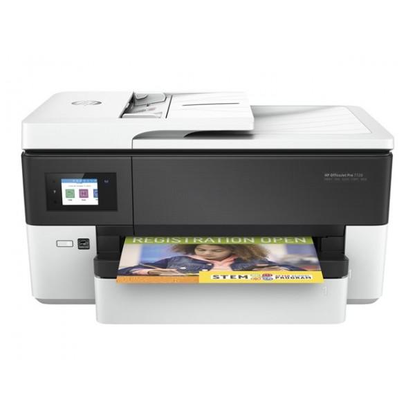 HP OfficeJet Pro 7720 Wide Format All in...