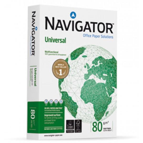 A4 koopiapaber Navigator Universal 80g