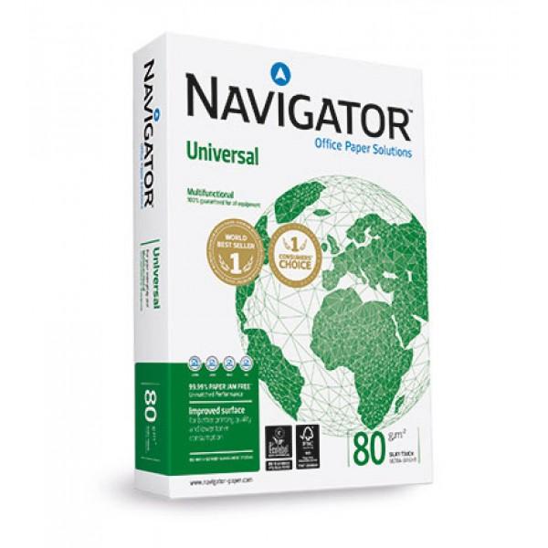 A3 koopiapaber Navigator Universal 80g