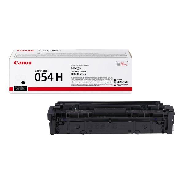 CANON Cartridge 054 H MAGENTA
