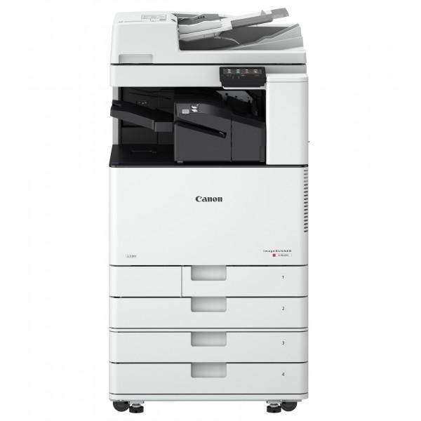 Canon imageRUNNER C3025i  MFP