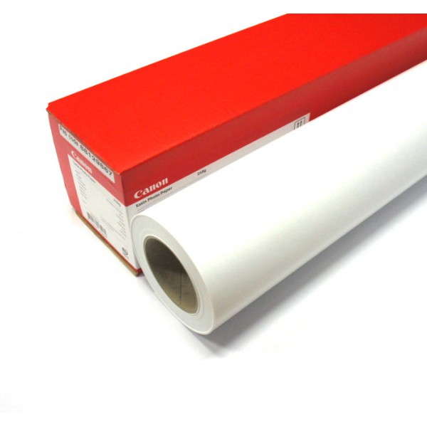 Canon Satin Photo Paper 200g 1067 mm x 30m