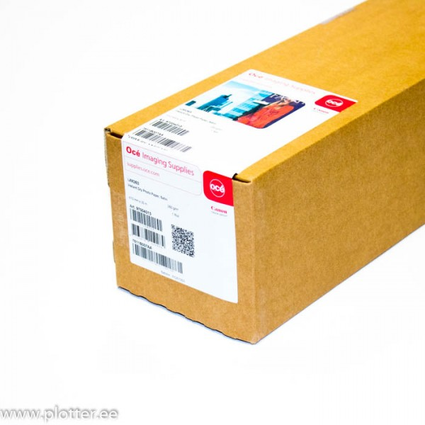 IJM252 Oce Smart Dry Photo Paper Satin 200gr.1524 ...